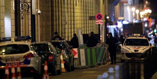 Paris: Soyguncuları ile ilgili flaş gelişme