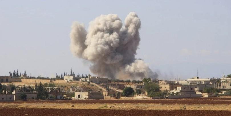 Pay kapma derdinde olan Fransa'dan 'İdlib' teklifi!