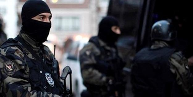 Polisten geniş çaplı operasyon! 44 gözaltı