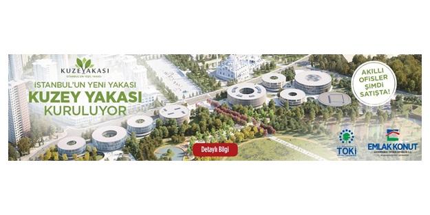 """Propa Vista ile """"yeni nesil ev"""" konsepti artık Anadolu Yakası'nda"""