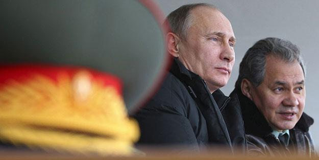 Rusya, Çin ile yapılan anlaşmayı resmen açıkladı