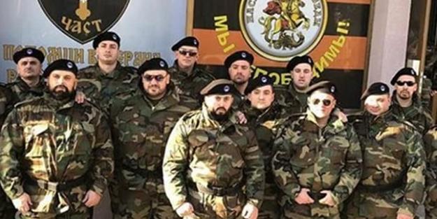 Rusya NATO'ya karşı yeni ordu kurdu