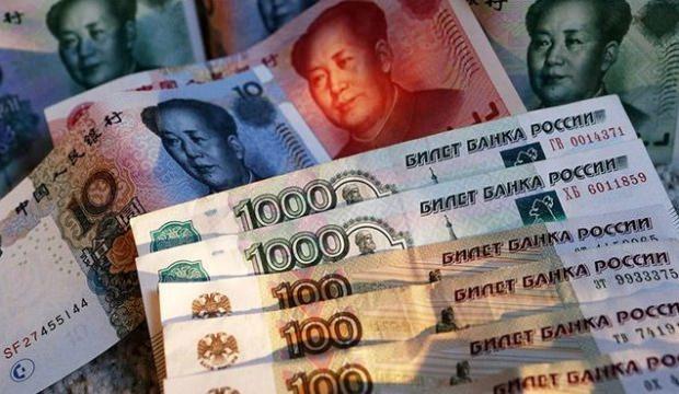 Rusya ve Çin'den dolar adımı!