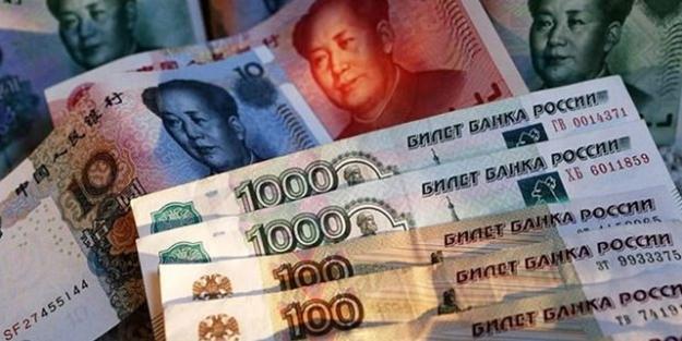 Rusya ve Çin'den dolar hamlesi! Tarih verdiler