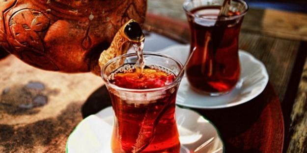 Sahurda çay içenler dikkat!