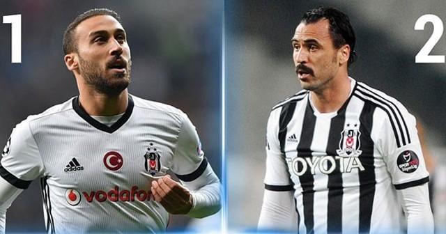 Şampiyonlar Ligi'nden Beşiktaş sürprizi