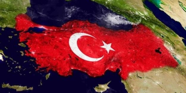 Savaşın galibi Türkiye olacak