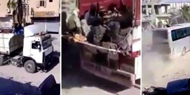 Şoke eden sözler: O teröristler Türkiye'de