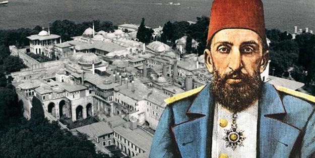 Sultan 2. Abdülhamid'in mirasıyla ilgili önemli gelişme