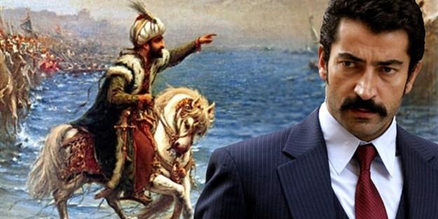 Sultan Fatih dizisinde kriz: Kadro gözden geçiriliyor