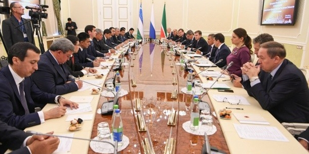 Tataristan karar aldı... O ülkeye petrol ürünleri satacak