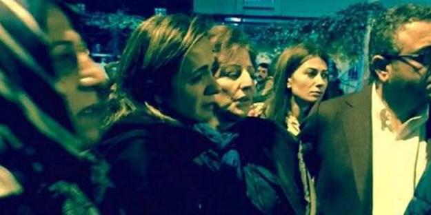 Terörist cenazesinde ağlayan CHP'li şimdi söz verdi!