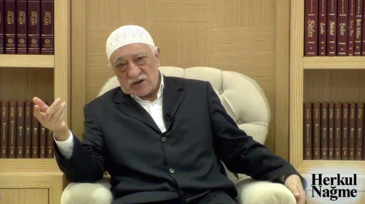 Teröristbaşı Fetullah Gülen'den kriptolara yeni talimat