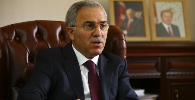 TOKİ Başkanı Turan: Konut kazanma garantisi veren dolandırıcılara itibar etmeyin
