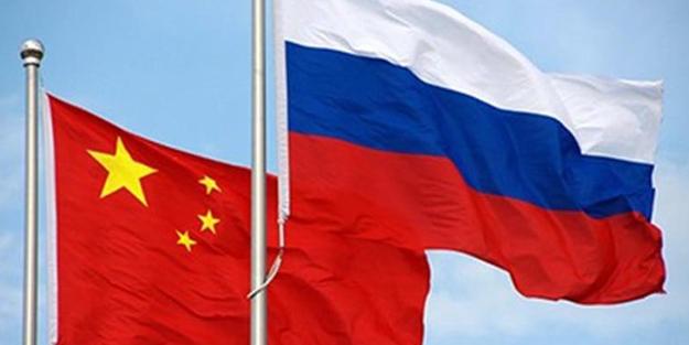 Trump buna çok kızacak! Rusya ve Çin'den ABD'yi zora sokacak hamle