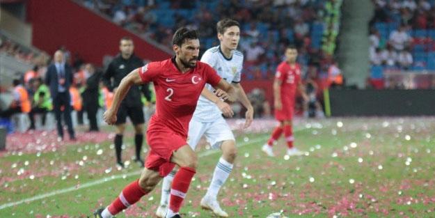 UEFA Uluslar Lig'i B grubu puan durumu ne?