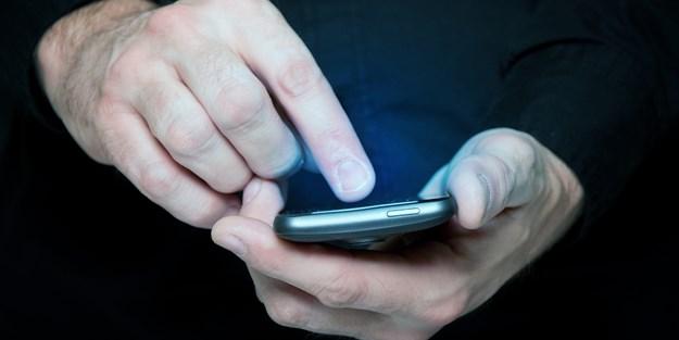 Vatandaşı bezdirdiler: Telefonlara bu mesaj geliyor