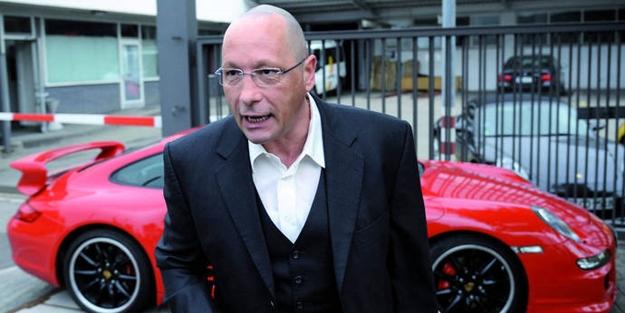 Volkswagen ve Porsche'un yetkilisi: Türkiye'yi tercih ederim…