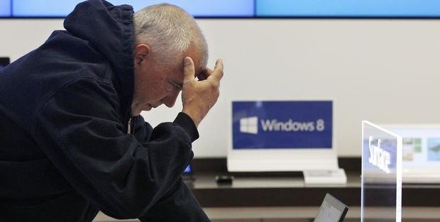 Yükleyenler yandı, bilgisayarlar açılmıyor!