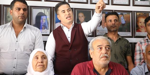 Yusuf Nazik'in yakalanmasını sevinçle karşıladılar