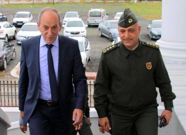 Foto - Ölçücüoğlu darbe girişiminin ardından kısa bir süre önce Marmara Ereğlisi Garnizon Komutanı olarak atanmıştı.