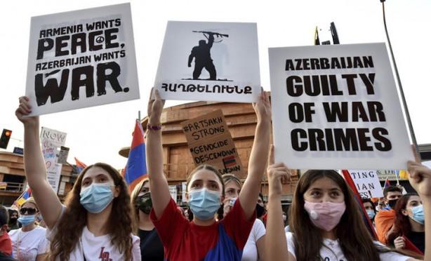 ABD, Güney Kıbrıs ve Yunanistan'da yapıldı! Utanç verici anlar