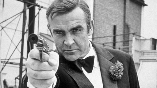Ajan 'James Bond' öldü