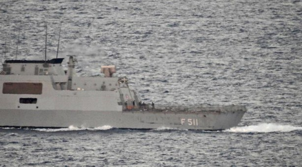 Foto - Yunanistan'ın Nautical Geo için yayınladığı NAVTEX, 16-22 Eylül tarihlerini kapsıyordu. Türkiye ise kıta sahanlığının ihlal edilmesi üzerine karşı NAVTEX ilan etmişti.