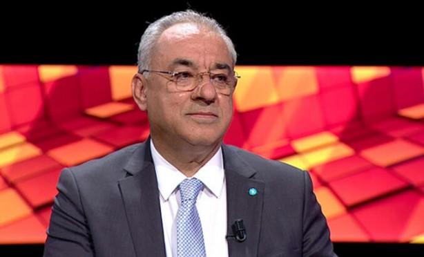 Foto - DSP Genel Başkanı Önder Aksakal, konuya ilişkin çarpıcı açıklamalarda bulundu.
