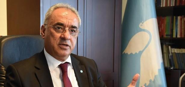 Foto - Millet İttifakı ve HDP irtibatına ilişkin konuşan Aksakal şu ifadeleri kullandı: