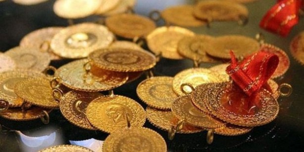 Altın fiyatları 20 Ekim Çarşamba günü ne kadar oldu? Gram altın ne kadar? Çeyrek kaç para?