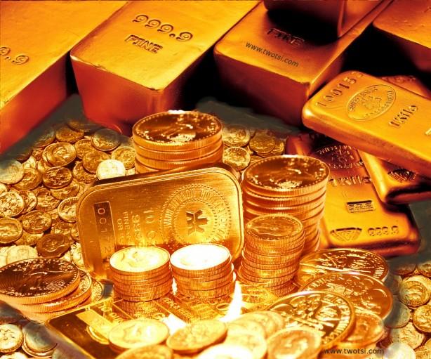 Altının yükselişi bitti! Gözler gümüşe çevrildi