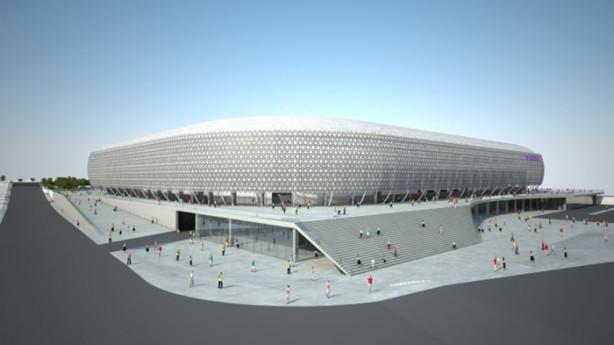 Ankara sene sonunda yeni stada kavuşuyor