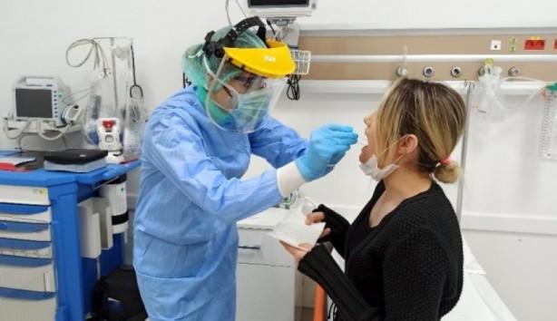 Foto - Mart ayından bu yana Türkiye'yi etkisi altına alan koronavirüs, binlerce kişinin hayatını kaybetmesine neden oldu.