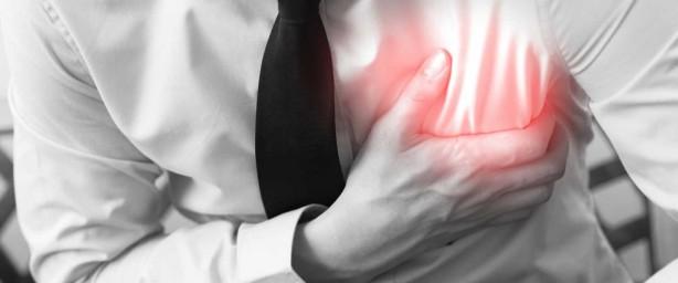 Foto - Kalp hastalıkları salgının bitmesini beklemez. Kişinin mutlaka kalp kontrollerini yaptırması gerekiyor