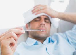 Foto - Grip ve benzeri enfeksiyonlar kronik kalp hastalığı olan kişilerde bir risk oluşturuyor. Bu hastalıklar sıvı kayıpları ve kalp damarlarındaki darlığı etkileyerek kalp krizlerini tetikliyor.