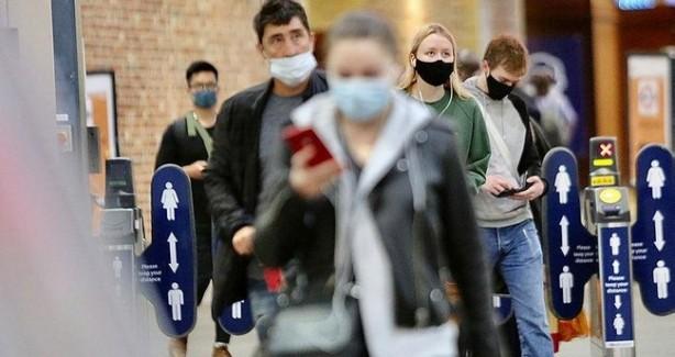 Avrupa ülkesinde kaos! Sağlık Bakanı konuştu, halk marketleri yağmaladı