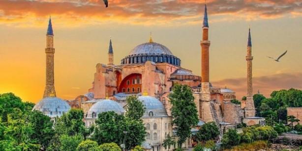 Ayasofya'nın bilinmeyenleri... Ayasofya nedir? Ayasofya ne zaman ve kim tarafından yapıldı? Ayasofya ne zaman cami oldu?