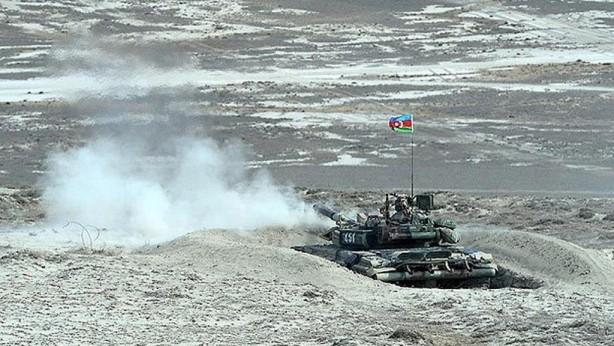 Azerbaycan acı haberi paylaştı! İşte son şehit sayısı