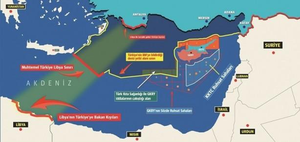 Foto - Hazar havzasında bulunmakla birlikte BTC boru hattına petrol sağlayan Azerbaycan, Doğu Akdeniz üzerinden ticaret ve enerji nakil hatları üzerinden konunun paydaşlarından biri. Azerbaycan donanmasının, kardeş ülke güç birliğinin bir göstergesi olarak harekâta katkısı önemsenirken, istendiği taktirde savaş gemisi kiralamak yahut donanmanın diğer unsurları ve istihbarat iş birliğiyle harekâta önemli katkılar sağlayabileceği belirtiliyor. Azerbaycan'ın yanı sıra Türkiye'nin kardeşlik bağının yanı sıra güçlü enerji iş birliğine sahip olduğu Kazakistan ve Türkmenistan'ın da ittifaka dahil olabileceği değerlendiriliyor.