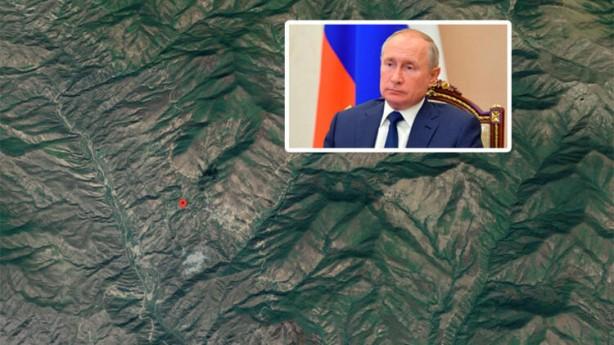 Azerbaycan ordusu bölgeye girdi! Rusya sesini çıkaramadı