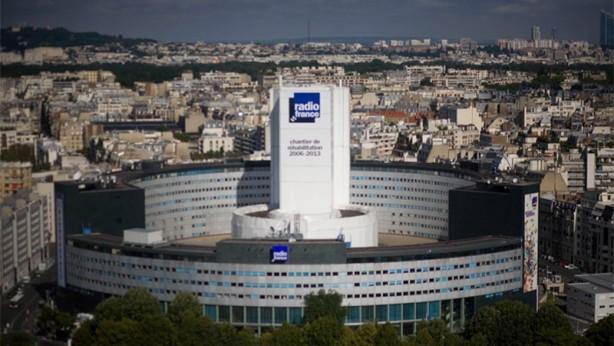Foto - Radio Fransa ise uluslararası hukuk ve siyasi açıdan Fransa'nın Türkiye'ye ders verecek konumda olmadığını belirtilerek