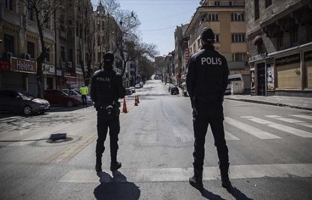 Foto - İllerdeki duruma göre, sokağa çıkma yasakları uygulanacak