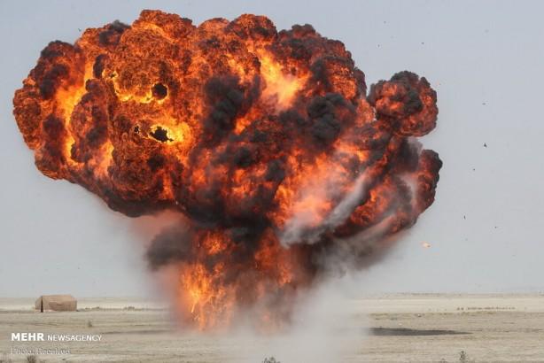 Biden'ın göreve geldiği gün oldu! Füzeler ateşlendi, uçaklar peş peşe havalandı