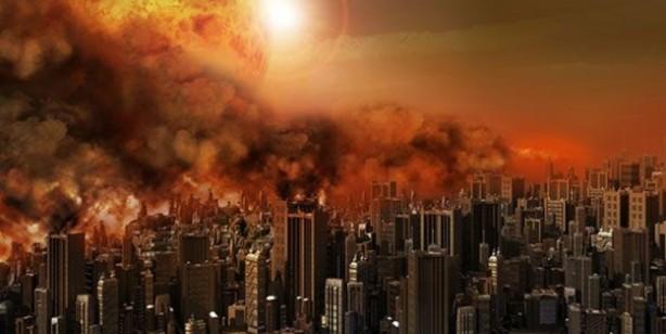 Bilim insanlarına göre; dünyanın sonu geldiğinde ayakta kalabilecek 5 ülke