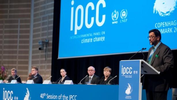 Foto - İncelenen belgeler arasında Hükümetlerarası İklim Değişikliği Paneli'nde (IPCC) 1990'dan beri yayımlanan raporlar da var.