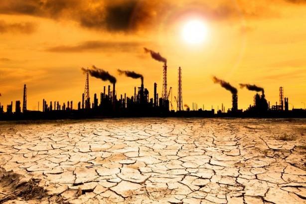 Foto - Paris Anlaşması'nın tüm şartlarına uyulması halinde bu yüzyılın sonunda hava sıcaklığının sanayi öncesi dönemden 2 santigrat daha düşük olması sağlanabilir. Ancak ekibe göre anlaşmanın tüm şartları yerine getirilse de 2100 yılında ısınma durmayacak.