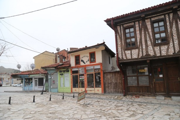 Bir öğrenci kenti: Eskişehir