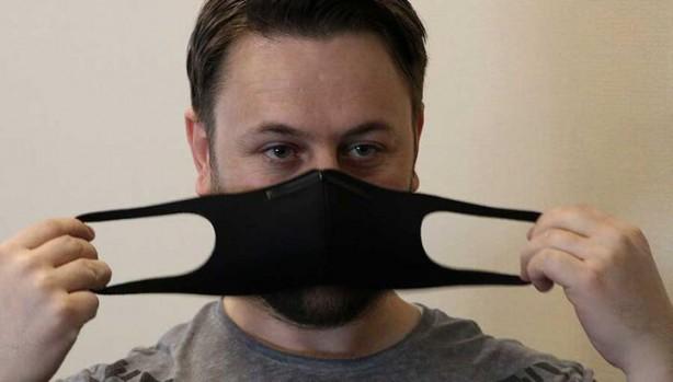 Foto - Siyah maskelere karşı uyarılarda bulanan Kişisel Koruyucu Donanım ve A Sınıfı İş Güvenliği Uzmanı Yasemin Öymez,