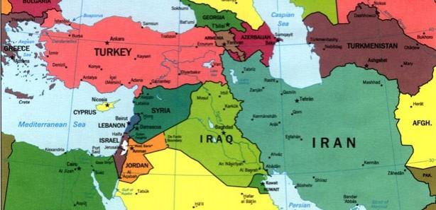 Foto - Ankette dikkat çekici bir detay var. Türkiye'nin Orta Doğu'da uyguladığı politikanın doğru bulunup bulunmadığı da sorulmuş vatandaşa. Yüzde 60'lık kesim bu politikaları doğru bulduğuna dair beyanda bulunmuş.